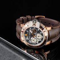Harry Winston Project Z 410MCA44RZ 2007 pre-owned