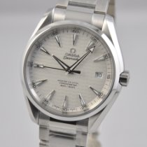Omega Steel 41.5mm Automatic 231.10.42.21.02.006 new United States of America, Ohio, Mason