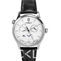 Jaeger-LeCoultre Master Geographic new Automatic Watch with original box and original papers Q1428421