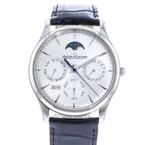 Jaeger-LeCoultre Master Ultra Thin Perpetual Steel 39mm Silver United States of America, Georgia, Atlanta