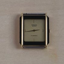 Rado Florence Steel 27mm Gold (solid) No numerals United States of America, Kentucky, Louisville