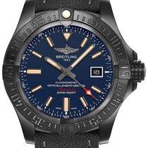 Breitling Avenger Blackbird V173104A-CA23-100W new