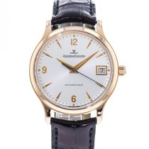 Jaeger-LeCoultre Master Control 145.240.892 pre-owned
