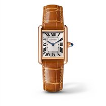 Cartier Tank Louis Cartier WGTA0010 2020 neu