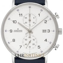 Junghans FORM C 041/4775.00 2019 new