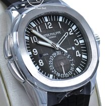 Patek Philippe Aquanaut 5164A-001 pre-owned