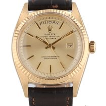 Rolex Day-Date 1803 P 2010 pre-owned