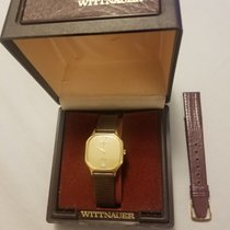 Wittnauer 1980 pre-owned