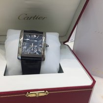 Cartier Tank MC WSTA0010 2015 pre-owned