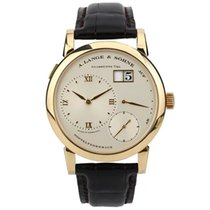 A. Lange & Söhne NO.70847/184309 pre-owned