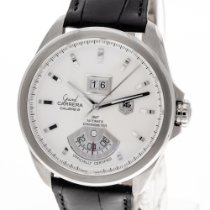TAG Heuer Grand Carrera WAV5112.FC6225 2015 pre-owned