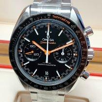 Omega Speedmaster Racing Steel 42.25mm Black No numerals