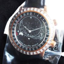 Patek Philippe 百达翡丽 6104R Ruzicasto zlato 2019 Celestial 44mm nov