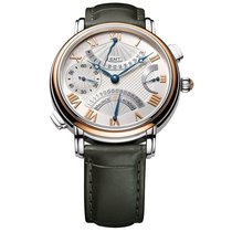Maurice Lacroix Masterpiece MP7018-PS101-110 usados