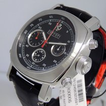 Panerai Ferrari FER00005 New Steel 45mm Automatic