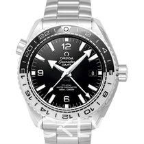 Omega Seamaster Planet Ocean 215.30.44.22.01.001 nouveau