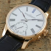 Moritz Grossmann Rose gold 41mm Manual winding Moritz Grossmann MG-000804 pre-owned