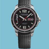 Chopard Acero 43,00mm Automático 168566-3001 nuevo