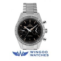 Omega SPEEDMASTER '57 OMEGA CO-AXIAL CHRONOGRAPH 41,5 MM...