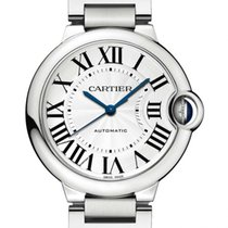 Cartier Ballon Bleu 36mm new 36mm Steel