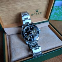 Rolex Sea-Dweller Full Tritium (S series)