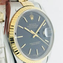 Rolex 4017 – Gents Datejust