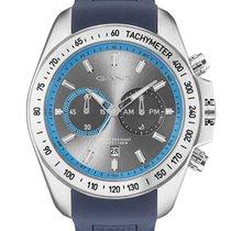 Gant GT059002 Bedford Chronograph Herren 46mm 10ATM