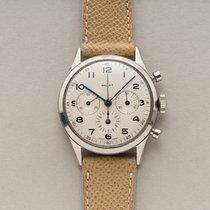 Gallet Multichron 'Snowwhite' Vintage Chronograph