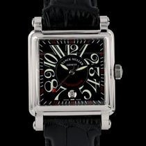 Franck Muller Conquistador Cortez box and papers 2007