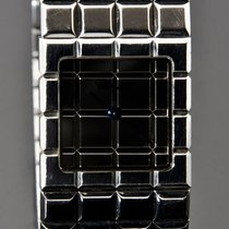 Chopard Ice Cube tweedehands 27mm Staal