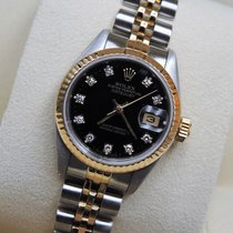 Rolex Lady-Datejust Diamant 69173