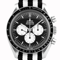"Omega Speedmaster ""Speedy Tuesday"" Moonwatch - 311.32.42.30.01..."