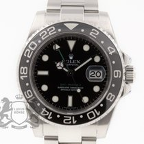 Rolex GMT-Master II 116710 B & P 2008 SERVICED by Rolex