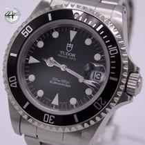 Tudor 79190 Acier Submariner 40mm