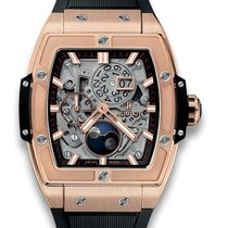 Hublot 42mm Automático 2018 nuevo Spirit of Big Bang