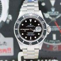 Rolex 16610T Stal Submariner Date 40mm