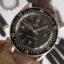 Omega 165.024 Steel Seamaster 300 41.5mm