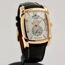 Parmigiani Fleurier Oro rosado 32.1mm Cuerda manual PFC101-1001000-HA1441 usados