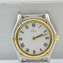 Ebel Sport 1090121 pre-owned