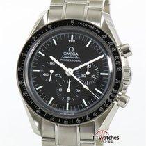 歐米茄 Speedmaster Professional Moonwatch 鋼 42mm 黑色 臺灣, Taipei