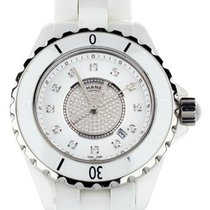 Chanel J12 Ceramic 33mm White United States of America, Illinois, BUFFALO GROVE
