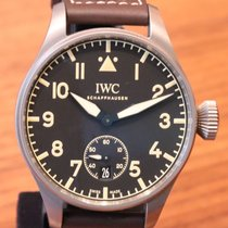 IWC Big Pilot IW510301 2019 pre-owned