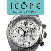 Vacheron Constantin 49150/B01A-9095 Otel Overseas Chronograph 42mm folosit
