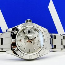 Rolex White gold 29mm Automatic 80319 pre-owned South Africa, Pretoria
