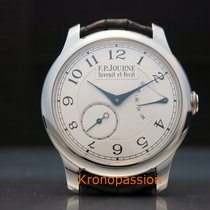 F.P.Journe Souveraine Platinum 40mm White Arabic numerals United States of America, Florida, Boca Raton