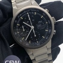 wholesale dealer 517a4 8d3b0 IWC GST Chronograph in Titanium Ref: IW370703 for $3,036 for ...