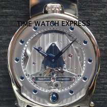 De Bethune White gold 42mm Manual winding DBS-W pre-owned United States of America, New York, New York