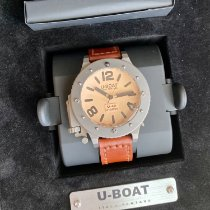 U-Boat U-42 Titanium 53mm United States of America, Florida, 33432