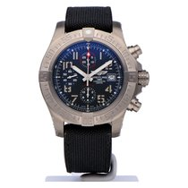 Breitling Avenger Bandit new 2019 Automatic Chronograph Watch with original box and original papers E1338310/M534