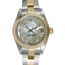 Rolex Lady-Datejust 79173 occasion